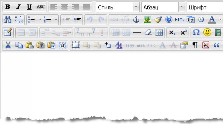 Editor De Texto Para Joomla Jce Joomla Content Editor O Editor Mais Avançado Para Joomla