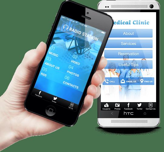 Aplikacije za upoznavanje u trgovini